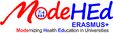 ModeHEd (Modernizing Health Education in Universities)