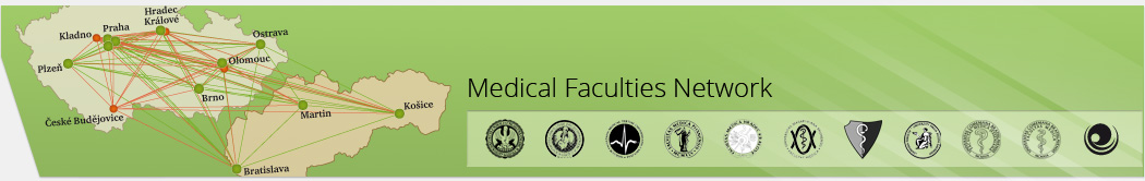 Medical faculties network