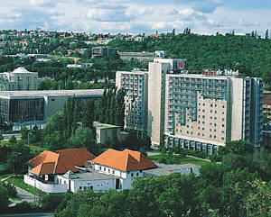 Voroněž hotel